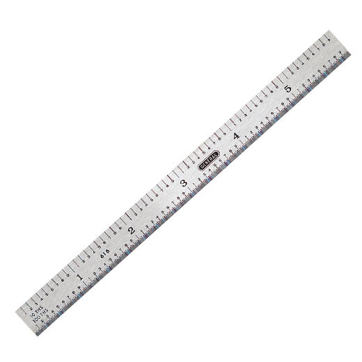 Yardsticks & Straight Edge Rulers