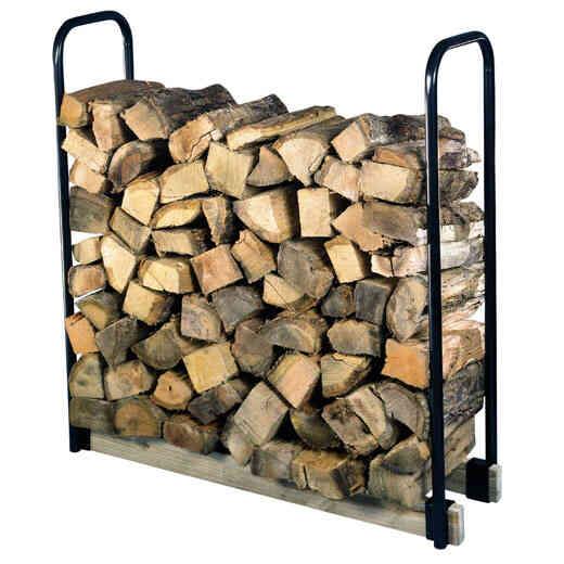 Log Racks & Carriers