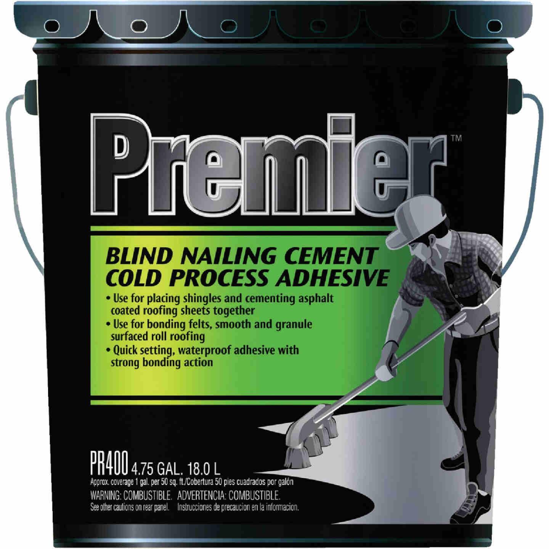 Premier 400 4.75 Gal. Cold Process Lap Cement Image 1