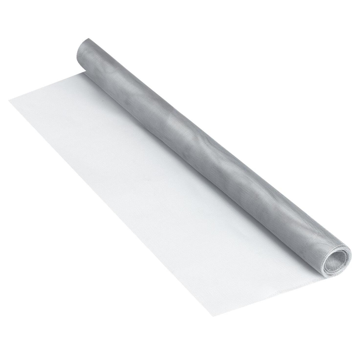 Phifer 30 In. x 84 In. Brite Aluminum Screen Ready Rolls Image 3