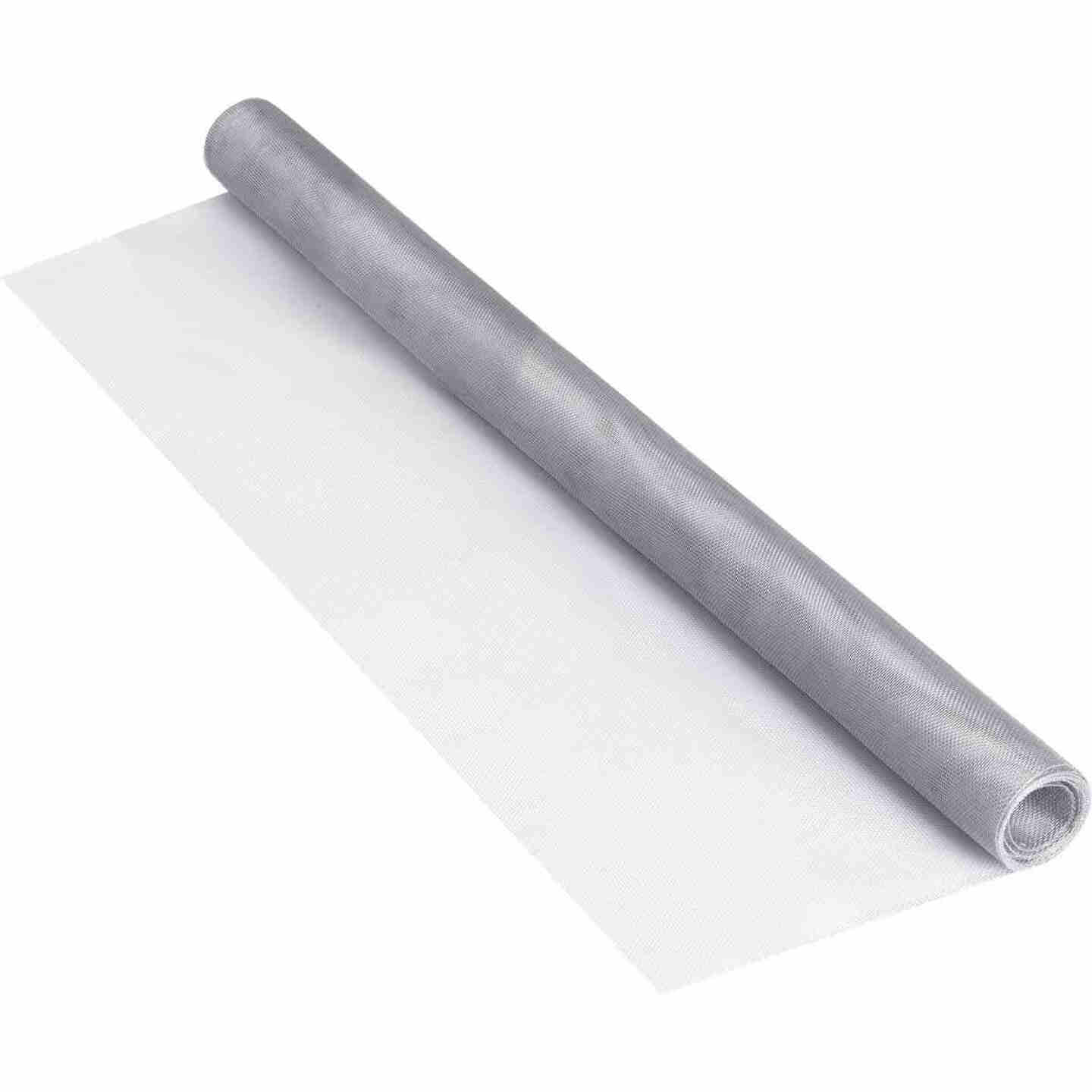 Phifer 48 In. x 84 In. Brite Aluminum Screen Ready Rolls Image 3