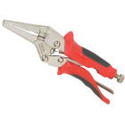 Do it Best 6 In. Long Nose Locking Pliers Image 1
