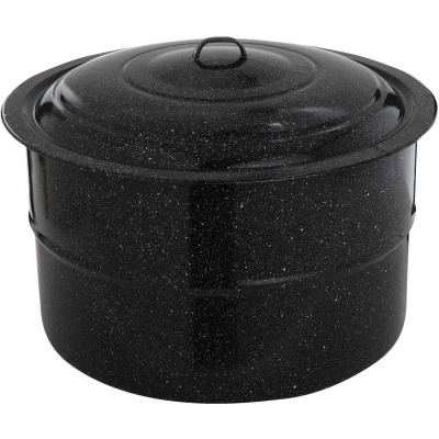GraniteWare 33 Qt. Covered Preserving Canner