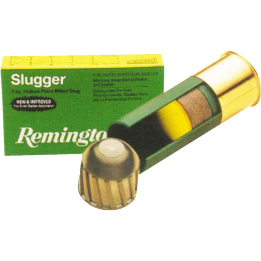 Shotgun Ammunition